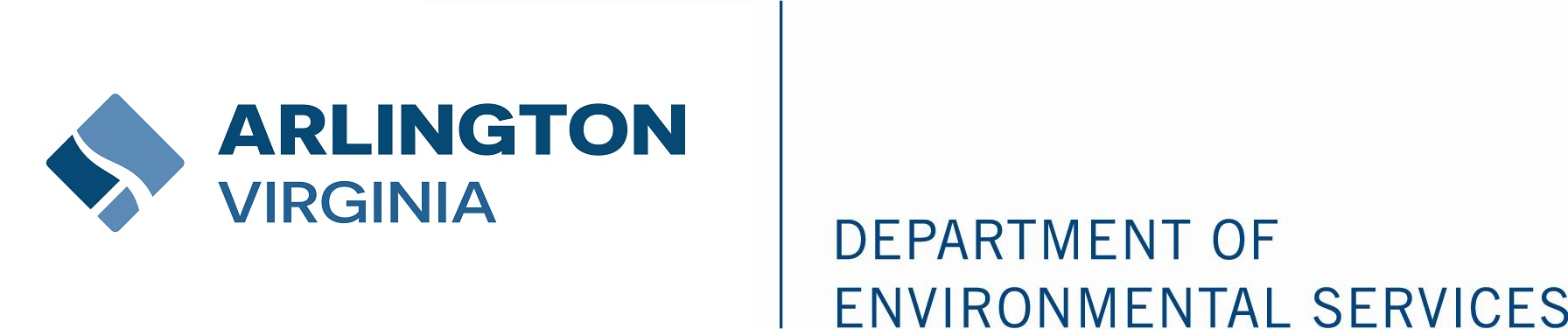 logo for Arlington County Department of Environment